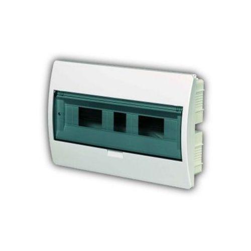 Rozdzielnice, Rozdzielnica podtynkowa Elektro-Plast Elegant 1 x 18 modułów IP40