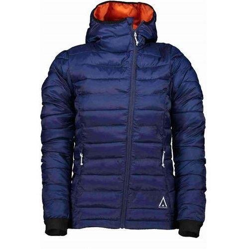 Kurtki damskie, kurtka CLWR - Cub Jacket Midnight Blue (635) rozmiar: M