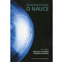 Filozofia, Komunikowanie o nauce (opr. miękka)