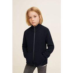 Mango Kids - Sweter dziecięcy David 104-164 cm