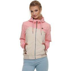 bluza RAGWEAR - Nuggie B Pink (PINK) rozmiar: S