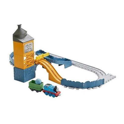 Pozostałe zabawki, Fisher Price Tomek i Przyjaciele Adventures Kamieniołom pod Niebieską Górą FJP82