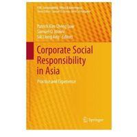 Książki o biznesie i ekonomii, Corporate Social Responsibility in Asia