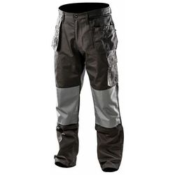 Spodnie robocze r. XXL / 58 2 w 1 z odpinanymi nogawkami NEO 81-228 2021-03-03T00:00/2021-05-08T23:59