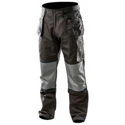 Spodnie robocze XL/56 odpinane kieszenie NEO 2021-03-03T00:00/2021-05-08T23:59