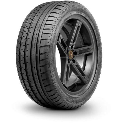 Opony letnie, Continental ContiSportContact 2 275/35 R20 102 Y