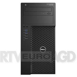 Dell Precision T3620 MT Intel Core i7-6700 16GB 1TB+256GB K620 W7/W10 - produkt w magazynie - szybka wysyłka!