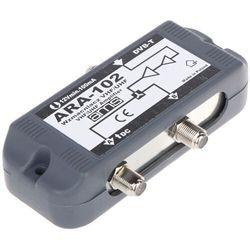 WZMACNIACZ ANTENOWY ARA-102 11 / 14 dB