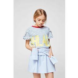 Mango Kids - Spódnica dziecięca Sleeve 110-164 cm