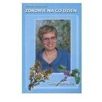 Książki medyczne, Zdrowie na co dzień (opr. broszurowa)