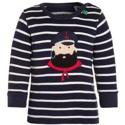 Fred's World by GREEN COTTON STRIPE CAPTAIN Bluzka z długim rękawem navy/cream