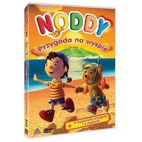 Bajki, Noddy: Noddy i przygoda na wyspie