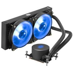 Cooler Master MasterLiquid ML240 RGB TR4 Edition