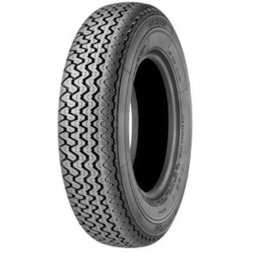 Pozostałe opony i koła, Michelin Collection XAS ( 165 HR13 82H )