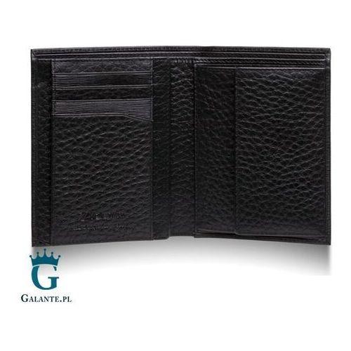 Portfele i portmonetki, Portfel męski Valentini Montana 31V-098P RFID
