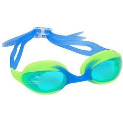 Okularki pływackie SMJ Sport G-440-6 Jr.