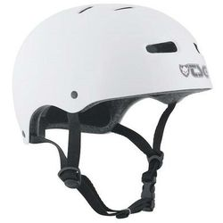 kask TSG - skate/bmx injected color injected white (157) rozmiar: L/XL