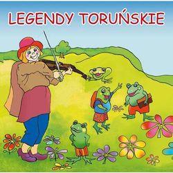 Legendy toruńskie - Małgorzata Korczyńska, Anna Tatarzycka-Ślęk