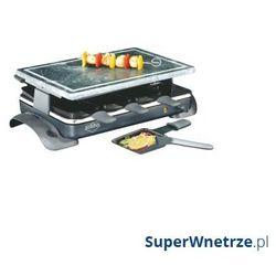 Grill stołowy raclette Küchenprofi Hot Stone