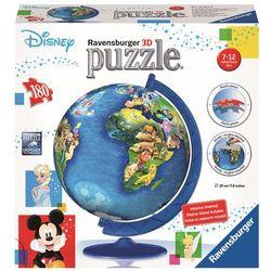 Ravensburger Puzzle Disney Globus