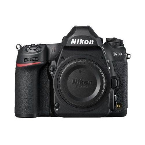 Lustrzanki cyfrowe, Nikon D780