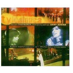 KUKULSKA & PRZYJACIELE - TYLE SŁOŃCA-PAMIĘCI ANNY JANTAR (CD)