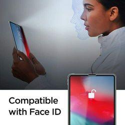 Szkło Hartowane Spigen Glas.tr Slim do iPad Pro 11 2020/2021