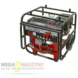 CHICAGO PNEUMATIC Agregat hydrauliczny PAC P13