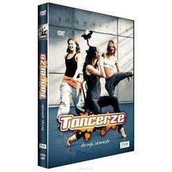 Tancerze - II semestr (Płyta DVD)