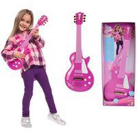 Instrumenty dla dzieci, Gitara rockowa