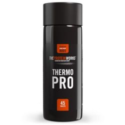 The Protein Works Thermopro 45 tab