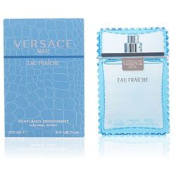 Versace Man Eau Fraiche dezodorant 100 ml dla mężczyzn