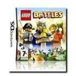 LEGO Battles - Nintendo DS - Strategia