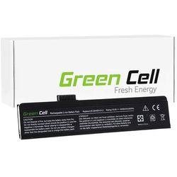 Fujitsu-Siemens Amilo Li1818 / 3S4000-C1S3-04 4400mAh Li-Ion 11.1V (GreenCell)