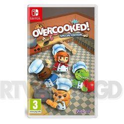 Overcooked - Edycja Specjalna - produkt w magazynie - szybka wysyłka!