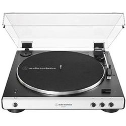 Gramofon AUDIO-TECHNICA AT-LP60XBT Biały