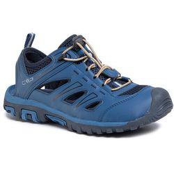 Sandały CMP - Aquarii 2.0 Hiking Sandal 30Q9647 Denim/Cosmo 16NE