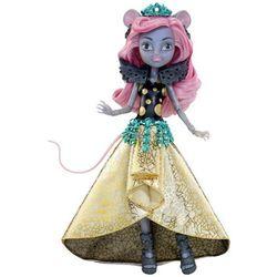 Lalka MATTEL Monster High Gwiazdy Boo Yorku Mouscedes + DARMOWY TRANSPORT!