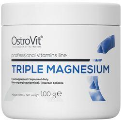 OstroVit Potrójny kompleks magnezu 100 g