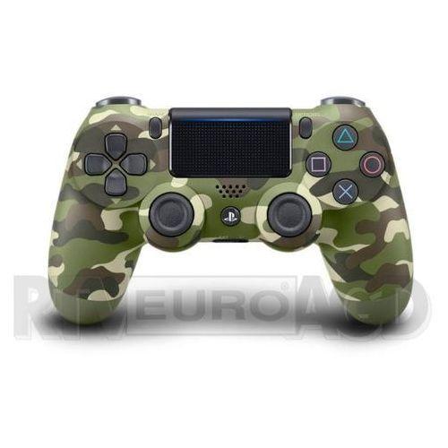 Gamepady, Sony DualShock 4 v2 (camouflage) - produkt w magazynie - szybka wysyłka!