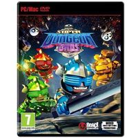 Gry PC, Super Dungeon Bros (PC)