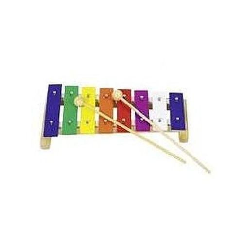 Instrumenty dla dzieci, Cymbałki