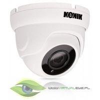 Kamery przemysłowe, KAMERA 4W1 KENIK KG-512SFP4HD-W-BG-II