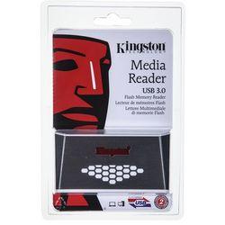 Czytnik kart Kingston FCR-HS4- natychmiastowa wysyłka, ponad 4000 punktów odbioru!