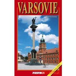 Warszawa i okolice. Wersja francuska (opr. broszurowa)