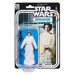 Star Wars Black Series Princess Leia - Hasbro. DARMOWA DOSTAWA DO KIOSKU RUCHU OD 24,99ZŁ