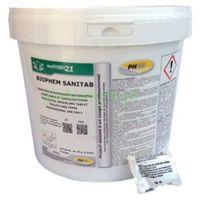 Pozostałe do czyszczenia armatury, ACT NATURAL WC BIO tabletka odkamieniająca z mikroorganizmami