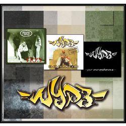 Precedens Trzy Borixon (CD) - Wzgórze Ya-Pa-3