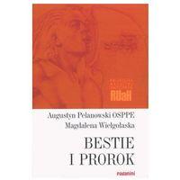 Książki religijne, Bestie i Prorok (opr. miękka)
