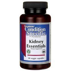 Swanson Kidney Essentials 60 kapsułek Swanson Kidney Essentials 60 kapsułek (-15%)